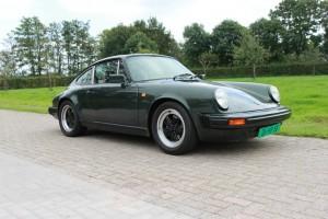 Porsche 911 3.2 '83