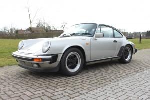 Porsche 911 3.2 '83 zinc