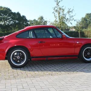 Porsche 911 3.2 '86