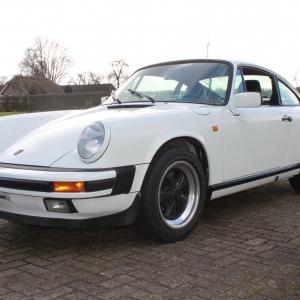 Porsche 911 3.2 '87