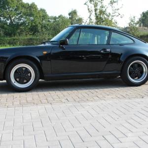 Porsche 911 3.2 '89 USA