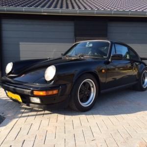 Porsche 911 SC '81