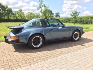 Porsche 911 Targa '89