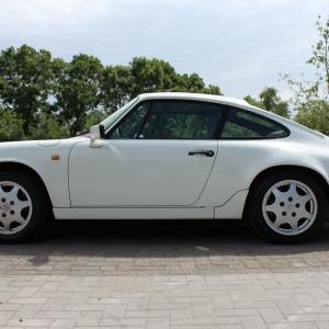 Porsche 964 '91