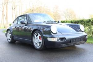 Porsche 964 '91 marine blau