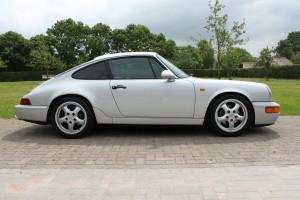 Porsche 964 Carrera 4 '90
