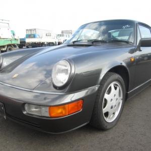 Porsche 964 Carrera 4 '91