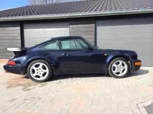 Porsche 964 Turbo '92
