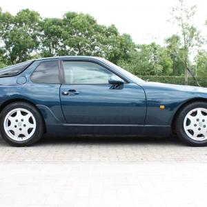 Porsche 968 '93