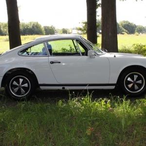 Porsche 911 small body