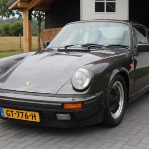 Porsche 911 Carrera 3.2 G50 *collectors condition*