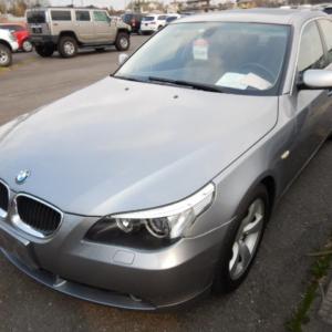 BMW 530i (e60) 2004 *8450 km*