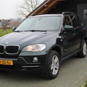 BMW X5 (E70) 2008
