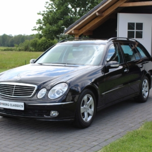 Mercedes E320 (w211) 2004 *Youngtimer*