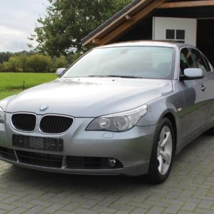 BMW 530i (e60) 2004 *8520 km*