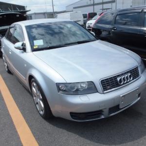 Audi S4 Quattro 2004 *31700 km*