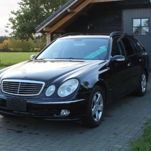 Mercedes E320 T (w211) 2004 *reserved*