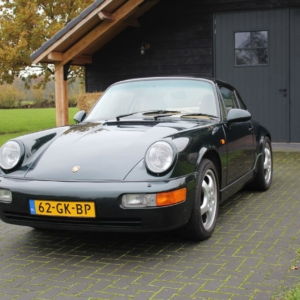 Porsche 964 C4 1993
