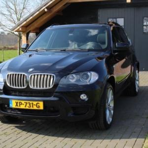 BMW X5 4.8 M  **23400 KM collectors condition**