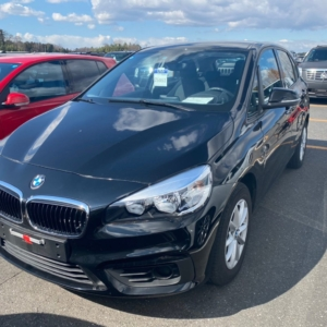 BMW 218i Active tourer 2016