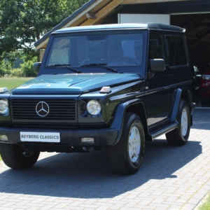 Mercedes G320 (w463) SWB 1996 (col. 189) *reserved*