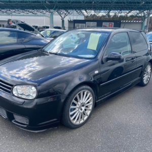 Volkswagen Golf R32 2003 *reserved*