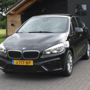 BMW 218i Active tourer 2016 *NIEUWSTAAT 10700 KM*