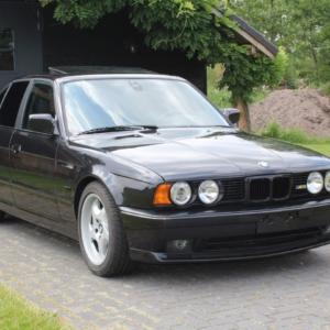 BMW M5 (e34) *COLLECTOR*